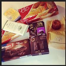 Bunatati cu ciocolata