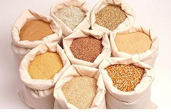 Cereale pentru macinat