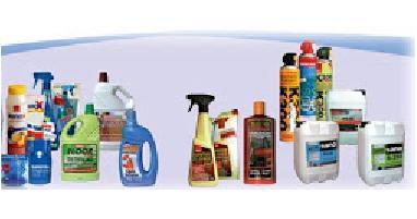 Detergent rufe bio