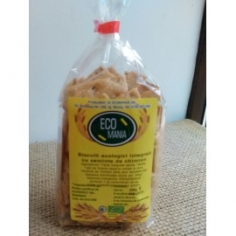 Biscuiti cu seminte de chimen