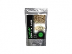 CANAH NATURAL HEMP NUTS 500GR
