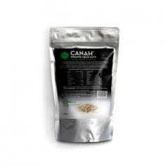 CANAH ORGANIC HEMP NUTS 300G