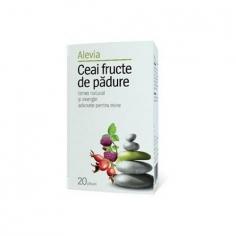 CEAI FRUCTE DE PADURE 20PLIC