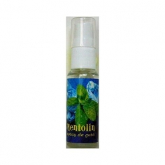 MENTOLIN-SPRAY DE GURA