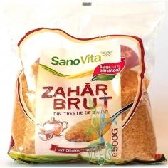 zahar brut 0,5 Kg Sano Vita