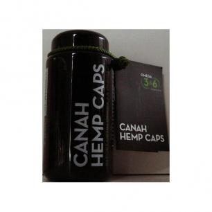 CANAH HEMP CAPS 84 VEGA