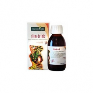 SLIM DRINK 120ML